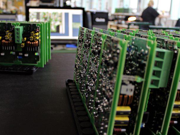 Elektronik Engelrod
