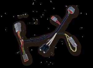 ISOFIT Recieveradapter