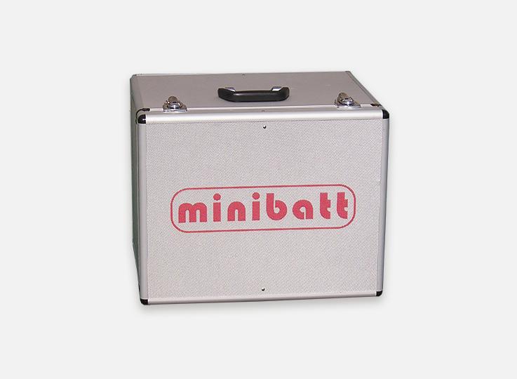 Koffer Minibatt