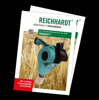 Reichhardt flyer