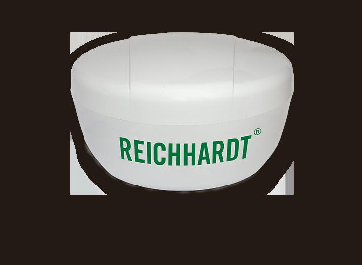 Receiver Reichhardt