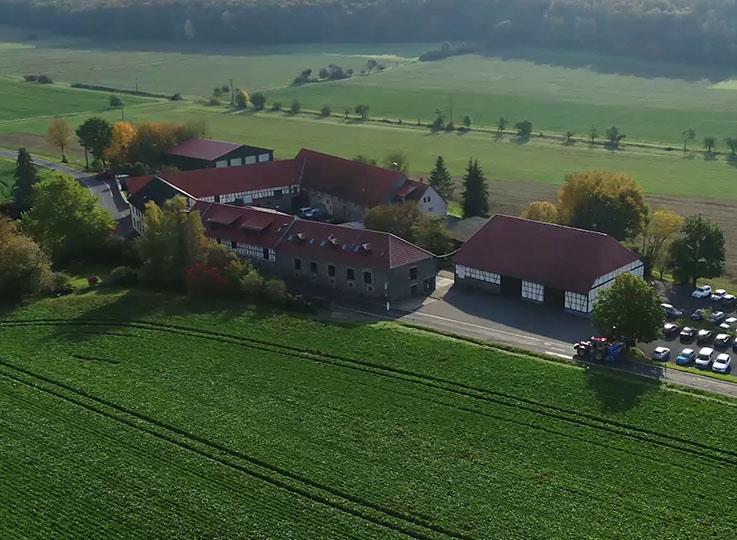 Hofgut Ringelshausen Hungen